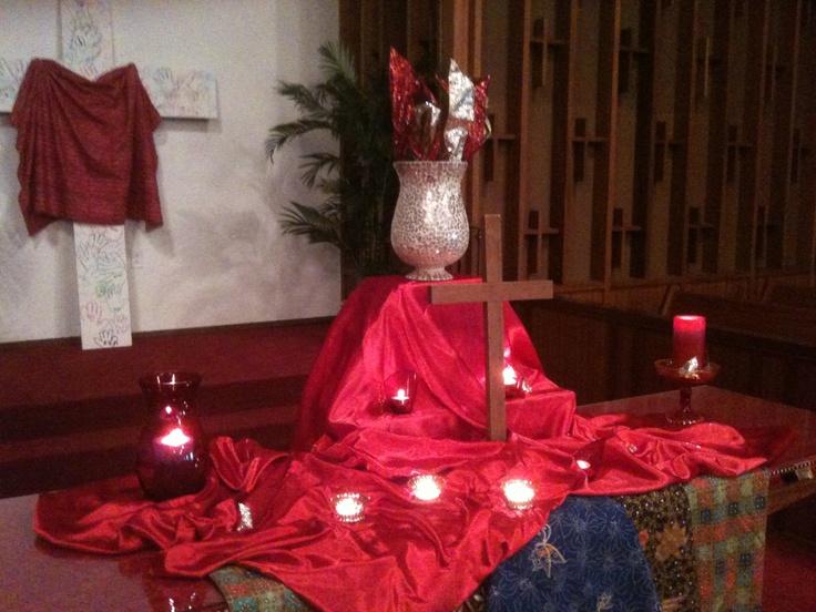 pentecost season color