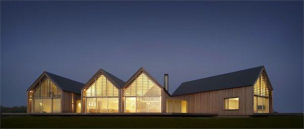 modular architecture arquitectura