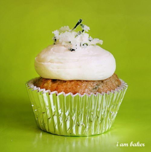 zucchini cupcakes | Cupcakes | Pinterest