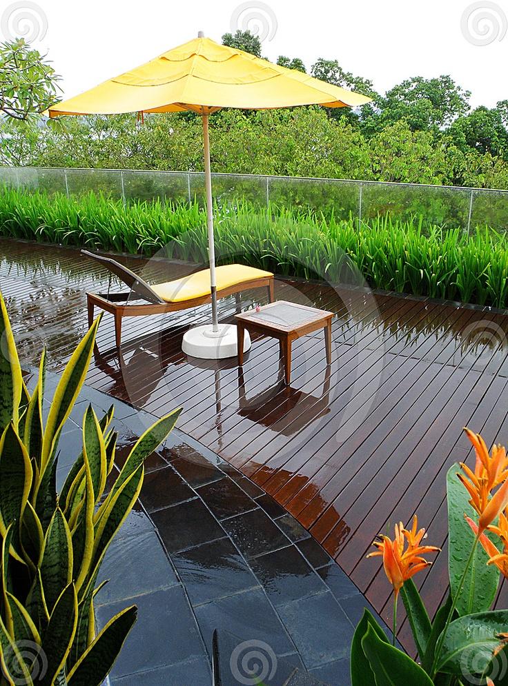 Patio amp decks landscapes pinterest