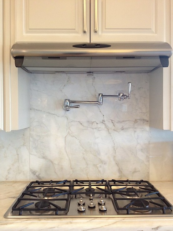 Best Countertop Stove : Gas top stove with a marble counter top 42 Wallaby Way Sydney Pin ...