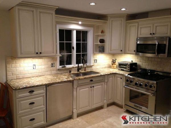 Tan cabinets windward kitchen pinterest - Kitchen cabinets pinterest ...