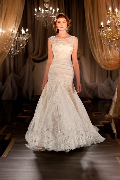 Wedding Dresses Dallas Tx: Watters plus size wedding dresses ...