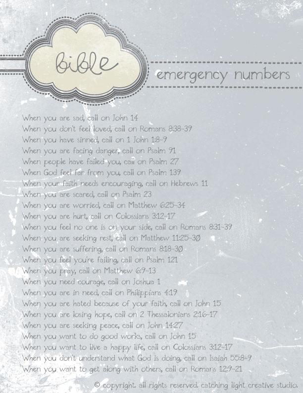 quoting bible essays