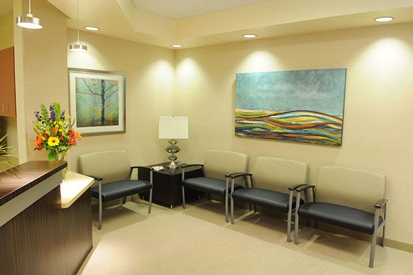 Medical Office Waiting Room Design Picture 2018