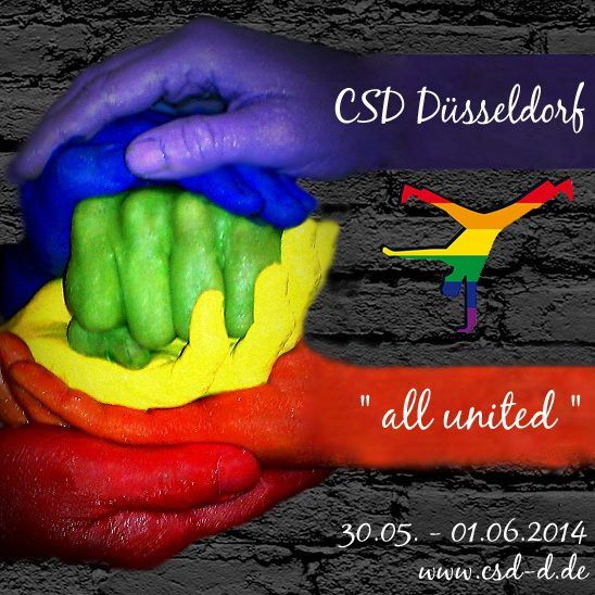 CSD- Düsseldorf