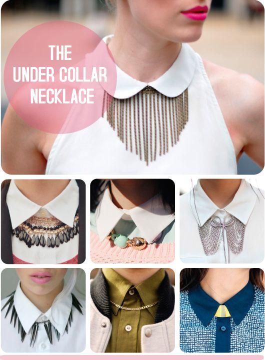 kaleidosmode: Collars, Collars and more Collars!