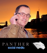 Peter Wilkinson | Social Media Consultant | Social Media Speaker | SMM Agency Owner