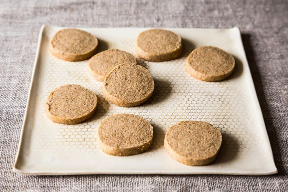 Elsa's Swedish Rye Cookies - these are quite good. Softer then I ...