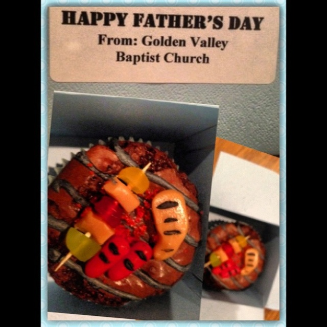 father's day barbecue sauce