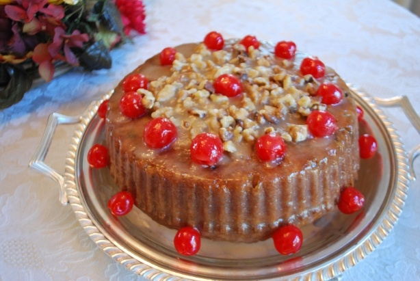 ... mother in law s christmas rum cake christmas rum cake the pioneer