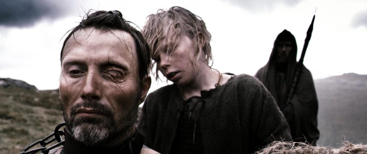 Valhalla Rising One Eye One Eye and Are from &...