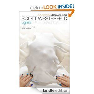 Amazon.com: Uglies (The Uglies) eBook: Scott Westerfeld: Kindle Store
