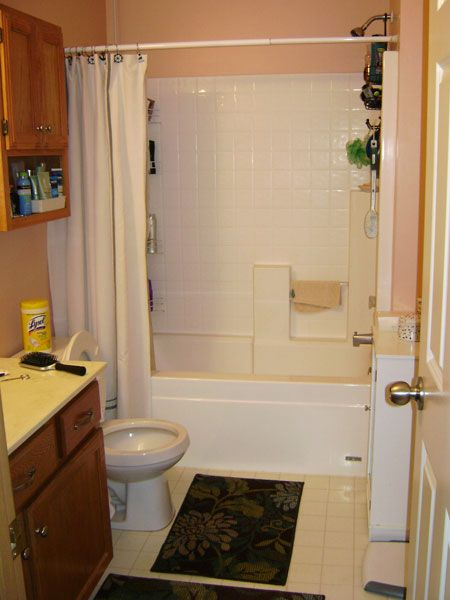 Bathroom remodeling tips dream home pinterest for Restroom renovation ideas