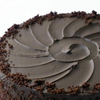 The New Brooklyn Blackout Cake - {Based on a chocolate blackout cake ...