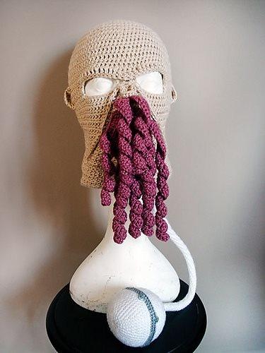 Ood mask