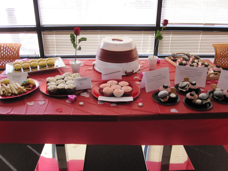 valentine's day group party ideas