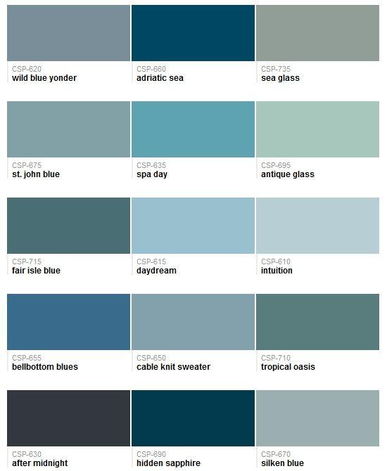 benjamin moore color ideas favorite places spaces. Black Bedroom Furniture Sets. Home Design Ideas