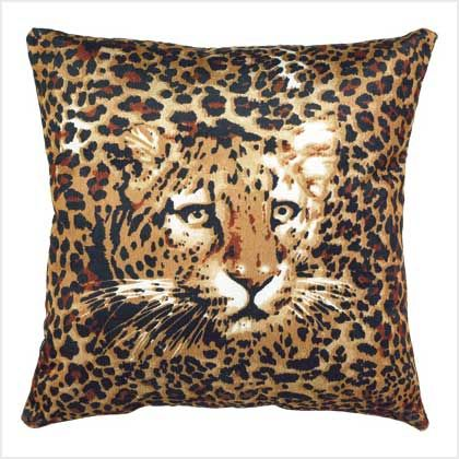 Leopard Print Anything Leopard Home Decorating Ideas
