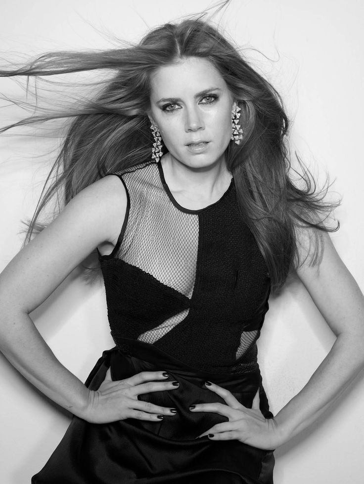 Amy Adams | Actors and...