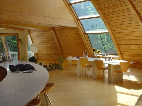 ... . Arquitectura sustentable. Superadobe. ecoconstrucción. Eco