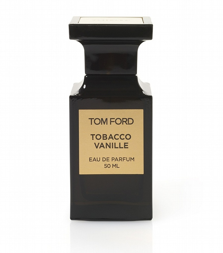 Tobacco Vanille by Tom Ford - £120! Want to try it...