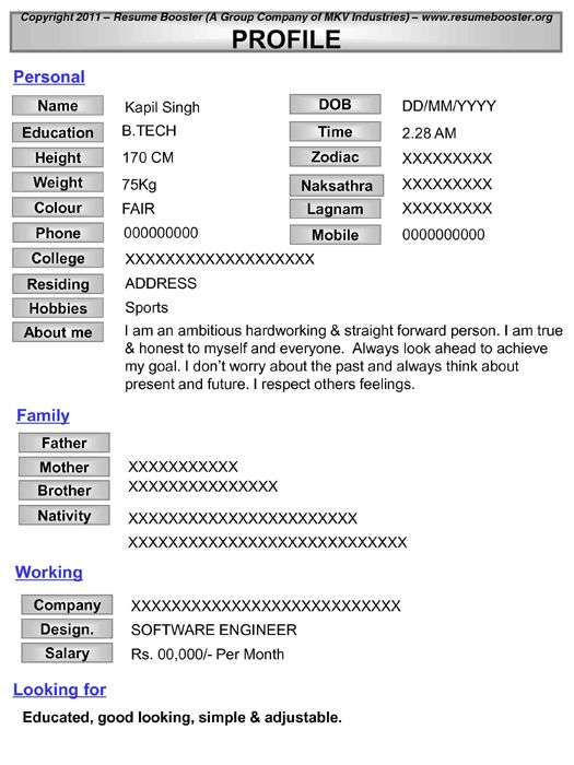 Biodata for marriage free lcd studio biodata for marriage free yelopaper Image collections