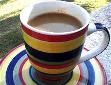 HERDEZ® Hot Chipotle Mocha Spicy kick to get your day off right ...