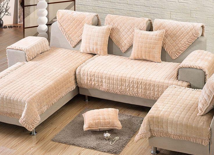 Как сшить чехол на угловой диван своими руками выкройка