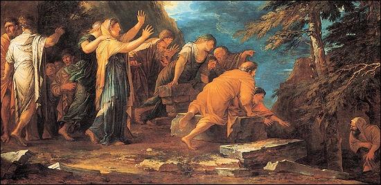 Ancient greek religion essay topics