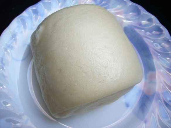 Wheat Mantou Recipe Recipe — Dishmaps