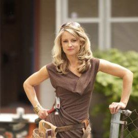 Nicole curtis star of quot rehab addict quot on hgtv love that show she can