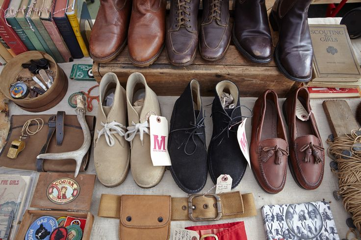 Brooklyn Flea - Crown Heights in Brooklyn, NY