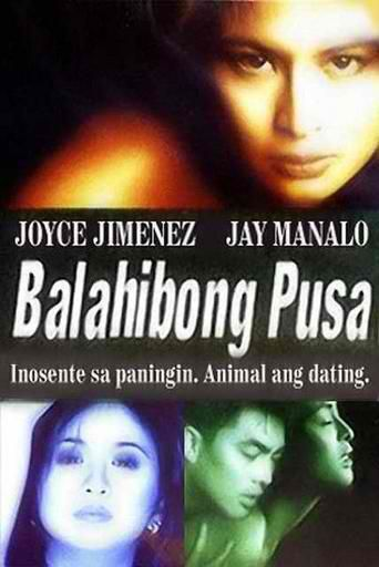 Rica Peralejo Balahibong Pusa