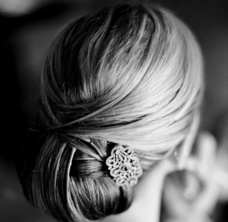 Wedding hairstyles inspiration wedding weddings hair hairstyle Prom hairstyles for long hair down hairstyles for long