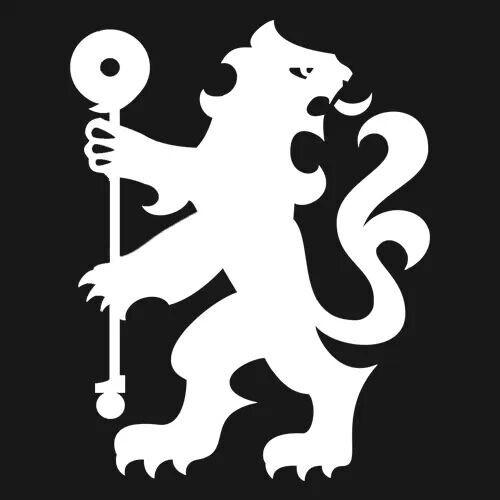 Chelsea lion | Chelsea fc | Pinterest