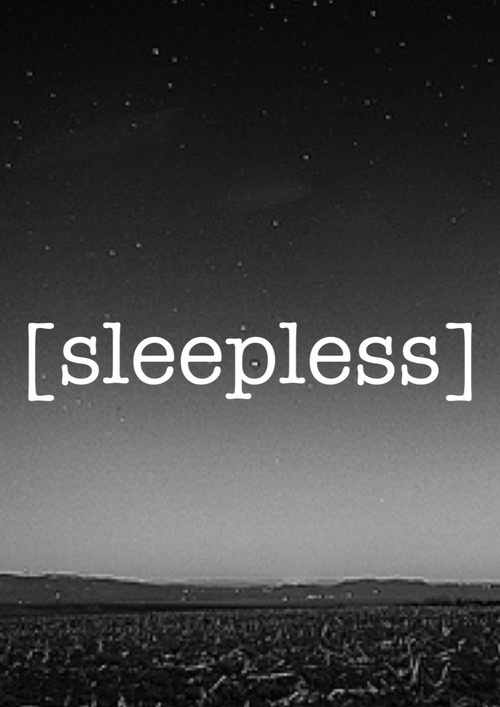 can't sleep | Hi! My name is Peggy, and I'm an Insomniac ...