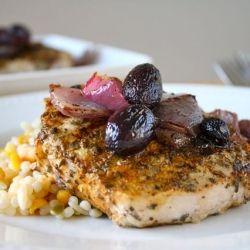 ... tenderloin christmas pork roasted pork tenderloin with grapes and sage
