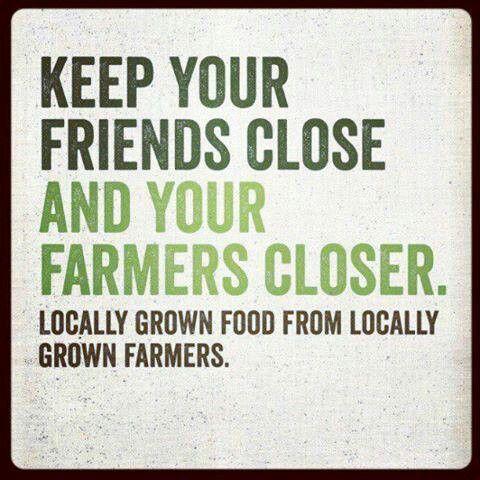 Farmers Closer