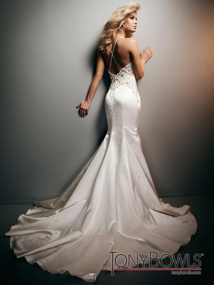 Pinterest for Tony bowls wedding dresses