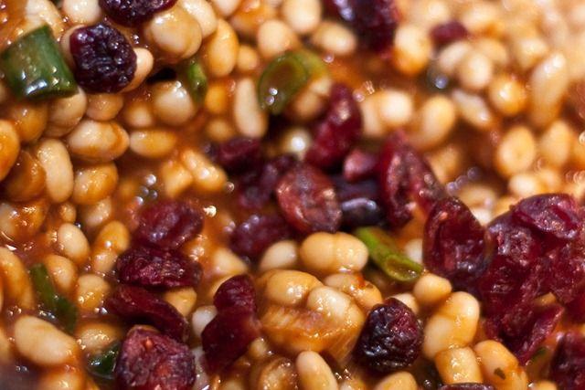 Maple Baked Beans   Grains and Beans   Pinterest