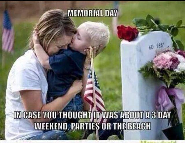 memorial day ups holiday