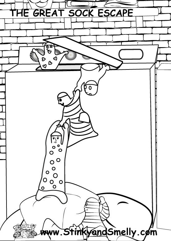 dirty coloring pages - photo#38