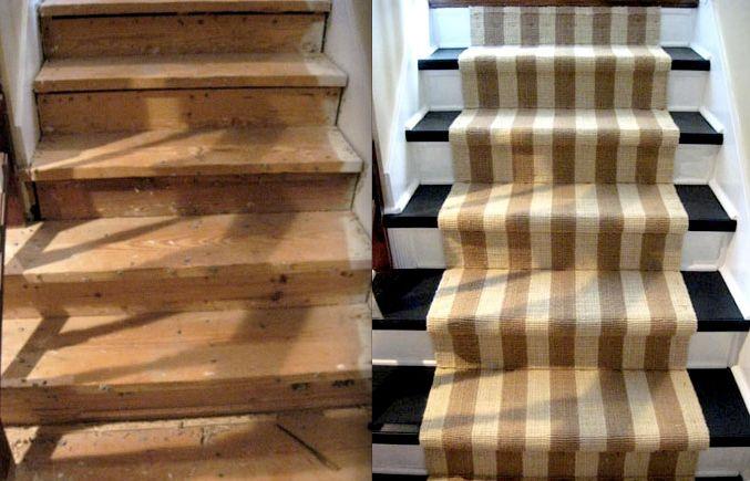 basement steps basements pinterest
