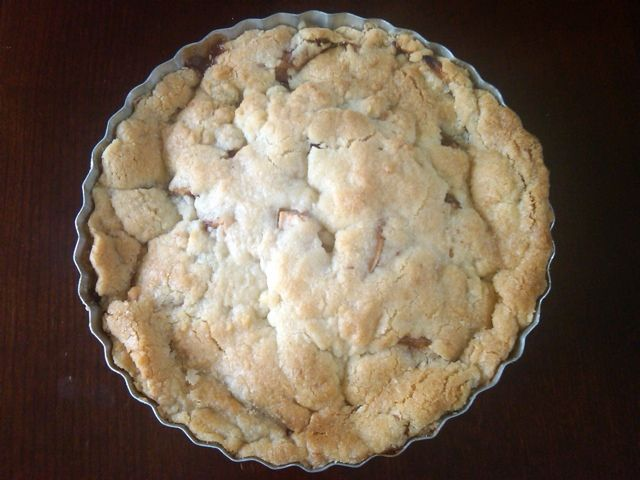 Brown Bag Apple Pie | A Life From Scratch. - http://a-life-from ...