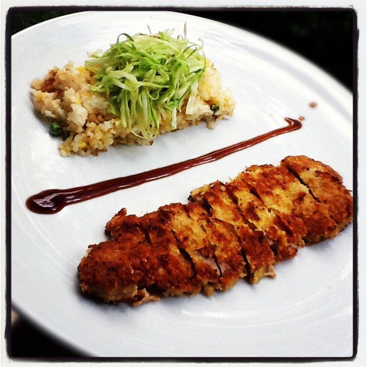 Tonkatsu | Food | Pinterest