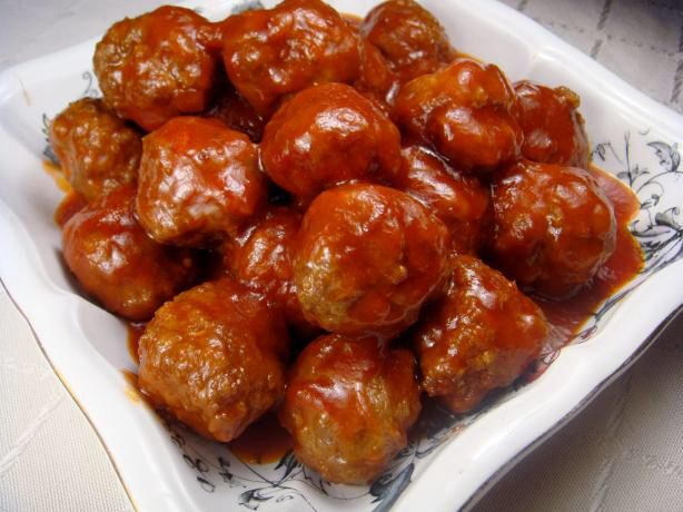 cooked meatballs 1 onion – diced 1 green pepper, diced 1 red pepper ...