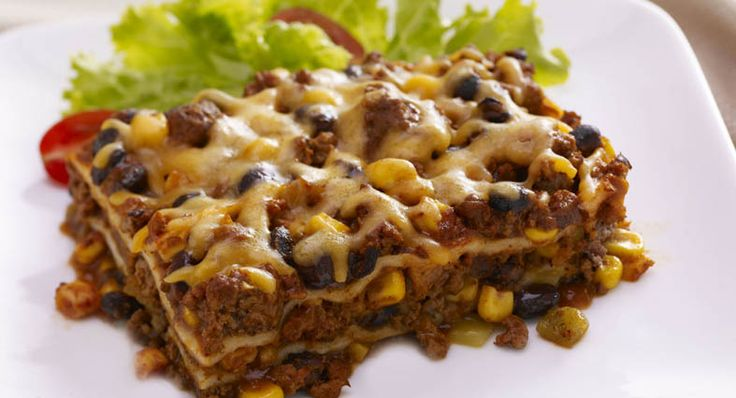 Recipe Inspirations Quesadilla Casserole | Food | Pinterest