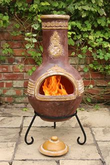 Mexican Fire Place Mexican Living Pinterest