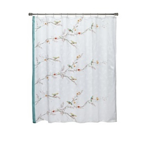 Extra Wide Curtain Rods Garnet Hill Shower Curtain
